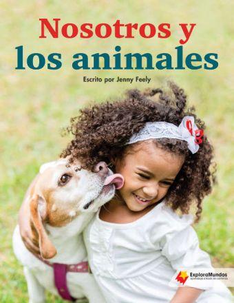 Nosotros y los animales
