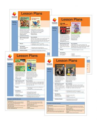 Transitional Classroom Library Add-On Set