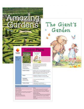 Amazing Gardens / The Giant's Garden