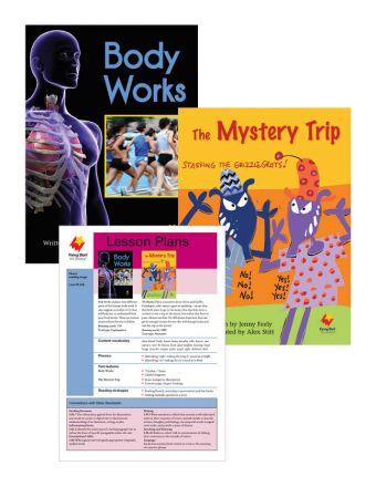 Body Works / The Mystery Trip