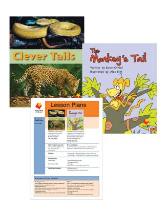 Clever Tails / The Monkey's Tail