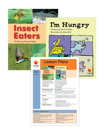 Insect Eaters / I'm Hungry