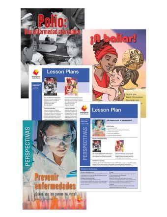 Polio: Una enfermedad aterradora / ¡A bailar! / Prevenir enfermedades
