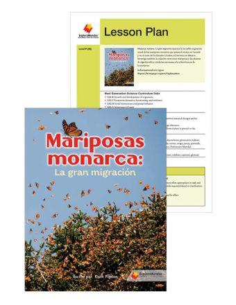 Mariposas Monarca: La gran migración