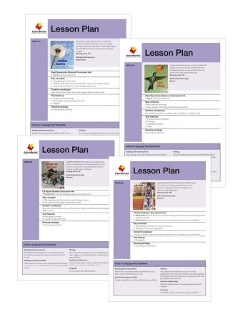 Grade 1 Add on Lesson Plan