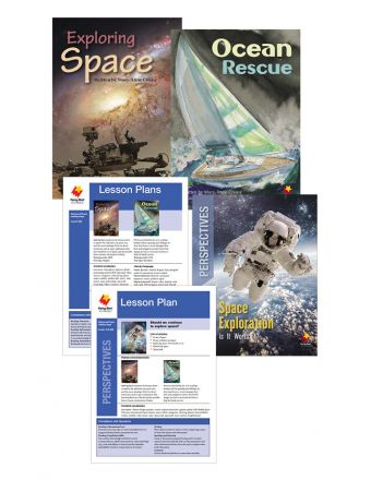 Exploring Space / Ocean Rescue / Space Exploration: Is It Worth It?
