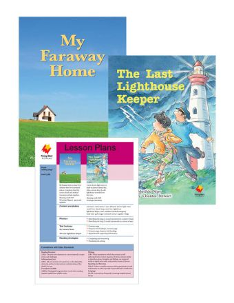 My Faraway Home / The Last Lighthouse Keeper