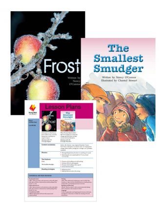 Frost / The Smallest Smudger