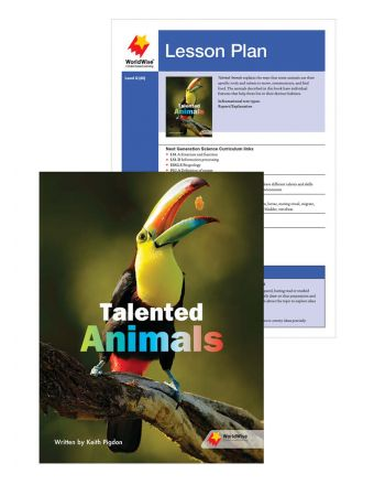 Talented Animals