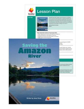 Saving the Amazon River