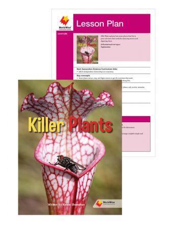Killer Plants