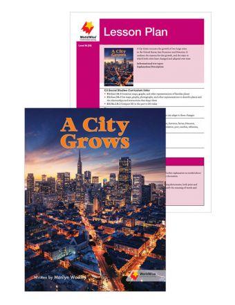 A City Grows
