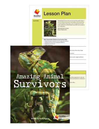 Amazing Animal Survivors