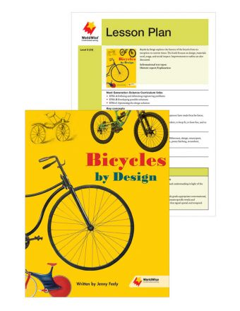 Bicycles by Design