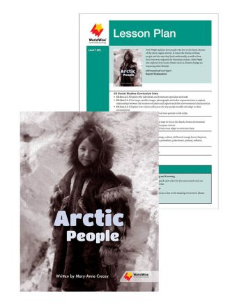 Arctic People