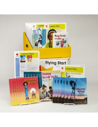 Fluent Plus Boxed Classroom Set