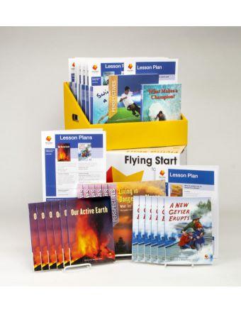 Advanced Fluent Q-S Boxed Classroom Set
