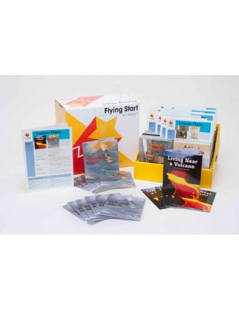 Early Fluent Boxed Classroom Set