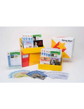 Emergent Boxed Classroom Set