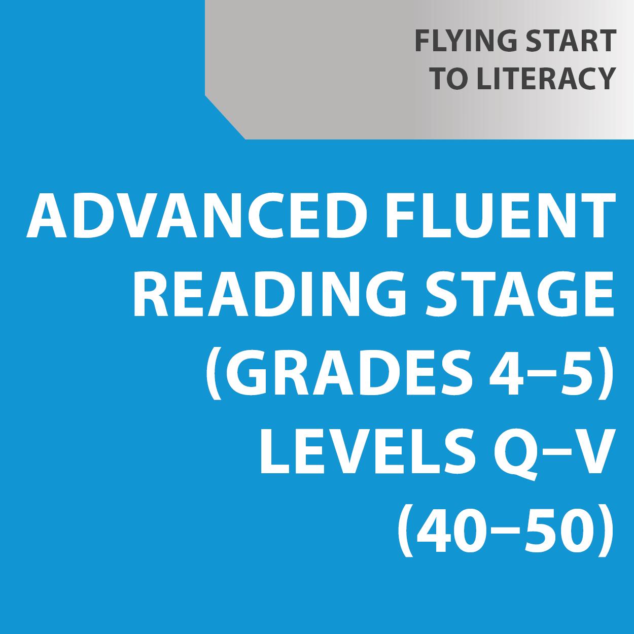 Advanced Fluent