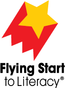 Flying Start to Literacy <sup>™</sup>