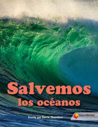 Salvemos los océanos