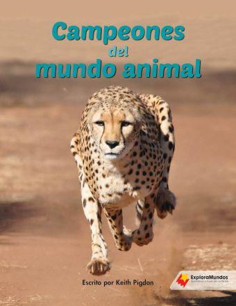 Campeones del mundo animal