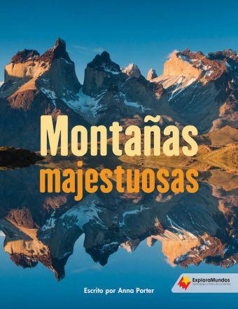 Montañas majestuosas