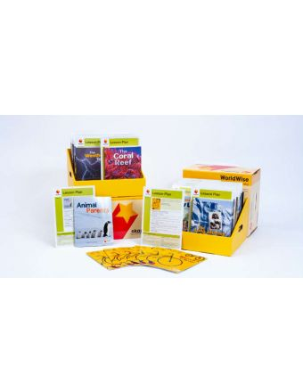 Levels N-P Boxed Classroom Set