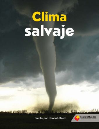 Clima salvaje