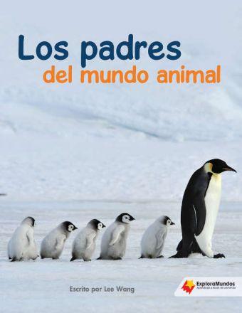 Los padres del mundo animal