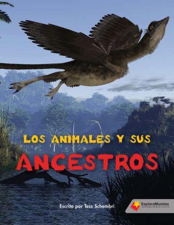 Los animales y sus ancestros