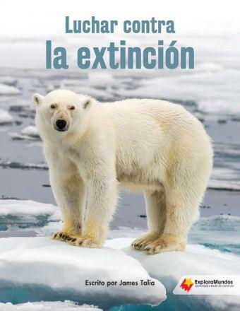 Luchar contra la extinción