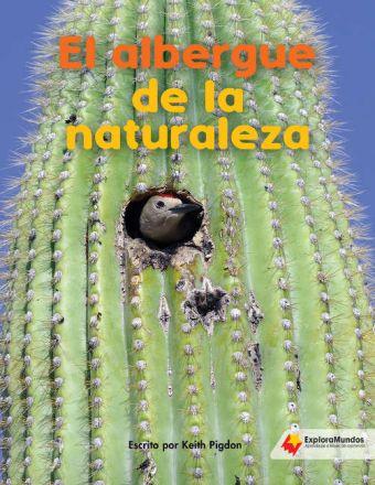 El albergue de la naturaleza