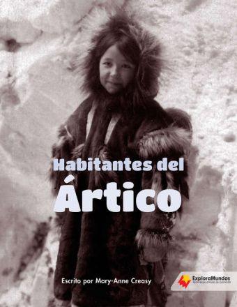 Habitantes del Ártico