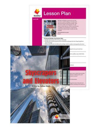 Skyscrapers and Elevators