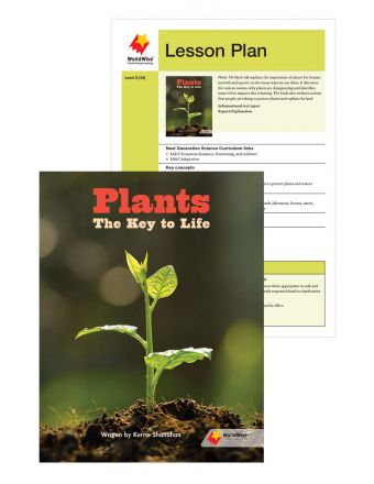 Plants: The Key to Life