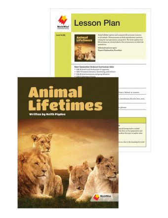 Animal Lifetimes