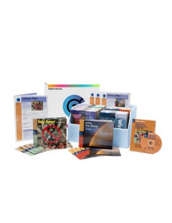 Early Boxed Classroom Set