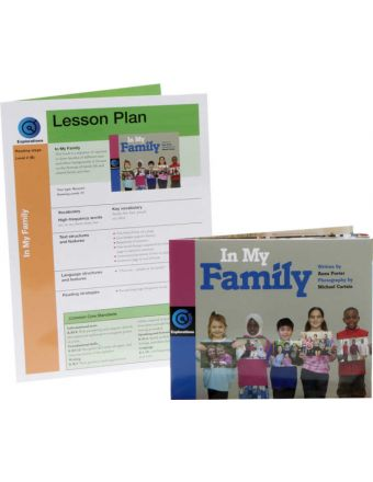 Emergent Lesson Plan Add-On Set