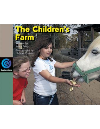 The Children's Farm