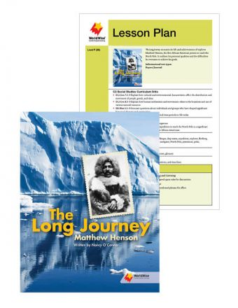 The Long Journey: Matthew Henson