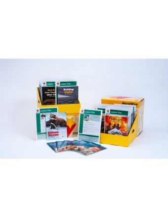 Boxed Classroom Set