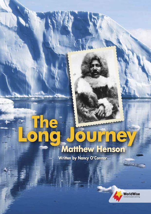 The Long Journey: Matthew Henson Level P