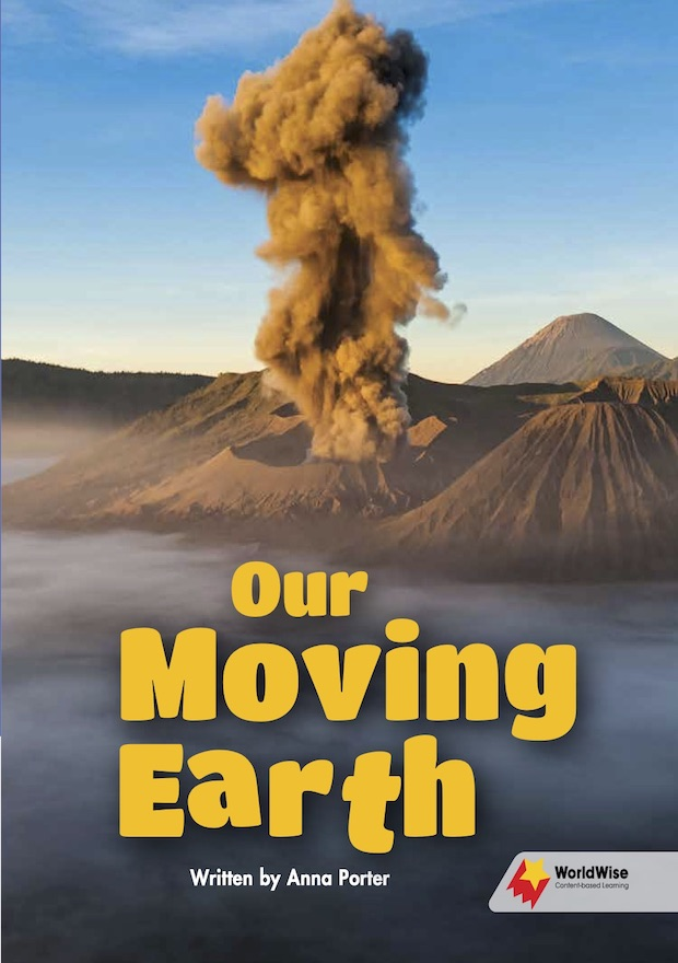 Our Moving Earth Level S