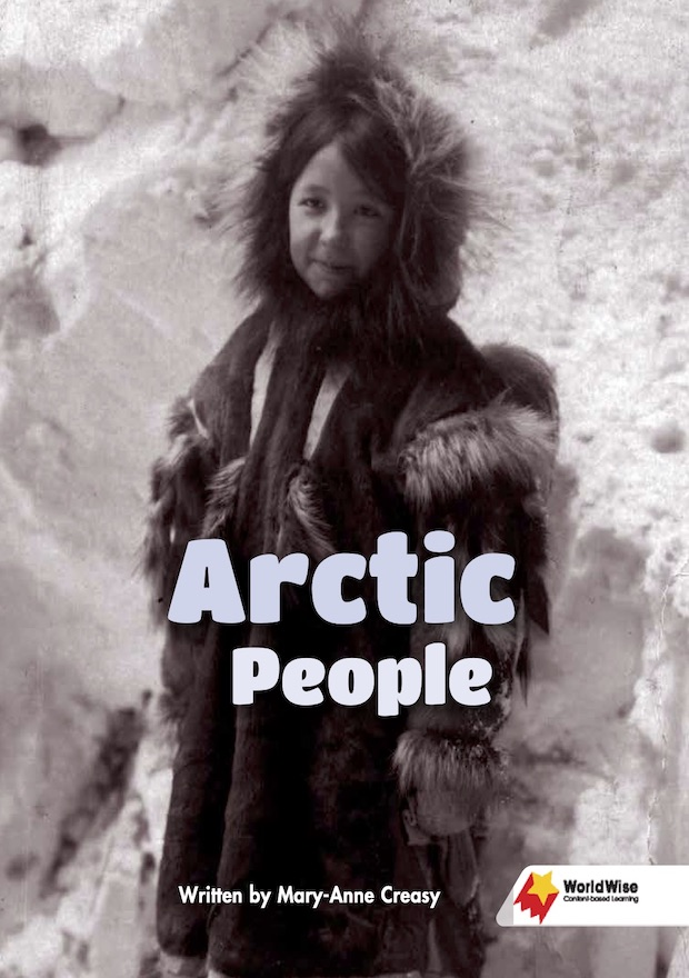 Arctic People Level T