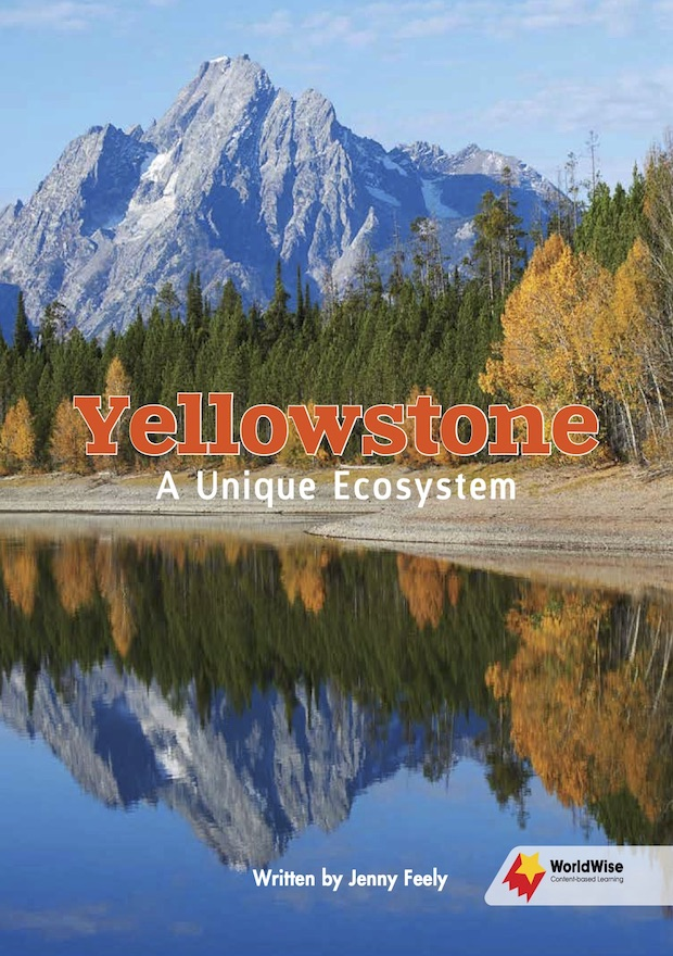 Yellowstone: A Unique Ecosystem Level U