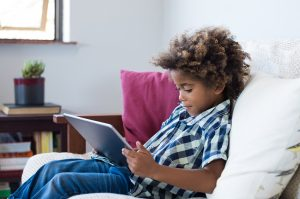 Teaching Effective Literacy: Engaging Students in a Shifting Digital Age