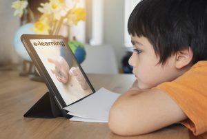 Children and Media: Literacy Learning and the Changing Media World