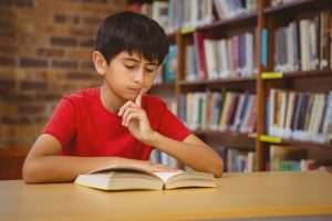 When Readers Lose Meaning: Why Comprehension Strategy Instruction is Important